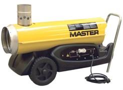 Дизельная тепловая пушка Master BV 77 E