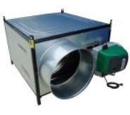 Нагреватель Master Green 310 газовая горелка