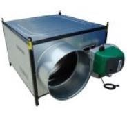 Нагреватель Master Green 690 дизельная горелка