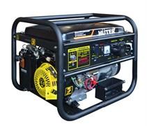 Бензиновый генератор Huter DY6500LXA с АВР