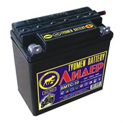 Аккумуляторный блок Huter 12В 9-10Ач