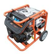 Бензиновый генератор Mitsui ZM 3500