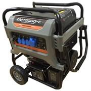 Бензиновый генератор Mitsui ZM 10000 Е-3