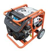 Бензиновый генератор Mitsui ZM 5500 E