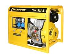 Дизельный генератор Champion DW190AE