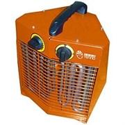 Тепловентилятор Профтепло ТТ-3ТК оранжевая