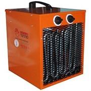 Тепловентилятор Профтепло ТТ-5ТК оранжевая