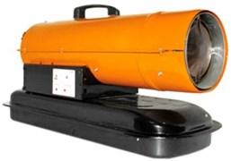 Дизельная тепловая пушка Профтепло ДК-15П оранжевая