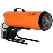 Дизельная тепловая пушка Профтепло ДК-26ПК оранжевая