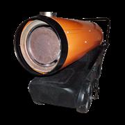 Дизельная тепловая пушка Профтепло ДН-52Н-P оранжевая