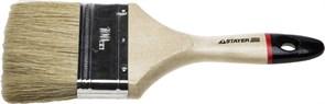 Плоская кисть Stayer Universal-Euro 100мм 0102-100