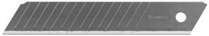 """Лезвия сегментированные Stayer """"PROFI"""" 18 мм, 10 шт, в боксе 0916-S10"""