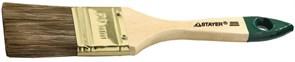 Плоская кисть Stayer Lasur-Standard 50мм 01031-50