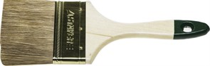 Плоская кисть Stayer Lasur-Standard 63мм 01031-63