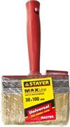 Макловица Stayer Universal Master 3х10см 01824-10