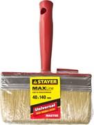 Макловица Stayer Universal Master 4х14см 01824-14
