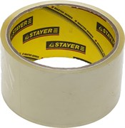 Упаковочная лента Stayer Master прозрачная, 48мм 1204-48-36