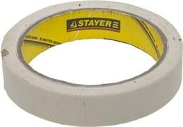 Малярная лента Stayer Profi креповая, 19мм 80С 1211-19