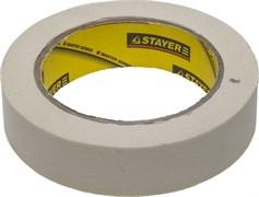 Малярная лента Stayer Profi креповая, 25мм 80С 1211-25