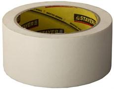 Малярная лента Stayer Profi креповая, 48мм 80С 1211-50