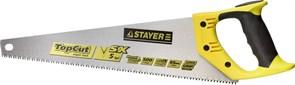 Ножовка по дереву Stayer TopCut 5TPI/500мм 1506-50_z01