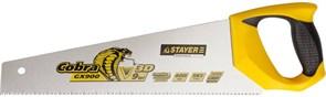 Ножовка по дереву Stayer Profi-Cobra 11TPI/400мм 1514-40_z02