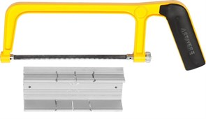 Ножовка по металлу Stayer 24TPI/150мм 1562-H_z01