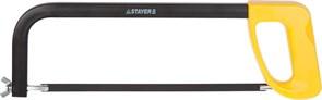 Ножовка по металлу Stayer MS100-Max-Force 24TPI/300мм 1576_z01