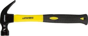 Молоток-гвоздодер Stayer Professional 560г 2026-560