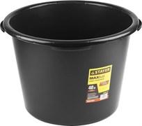 Пластиковая строительная кадка Stayer Master 40л 06098-40