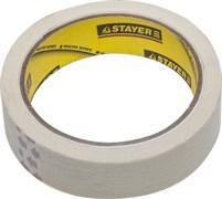 Малярная лента Stayer Master креповая, 25мм 60С 12111-25