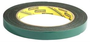 Монтажная лента Stayer Profi на вспененной основе, 12мм, 5м 12233-12-05