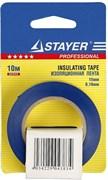 "Изолента Stayer ""Profi"" синяя, 10м x 15мм 12292-B-15-10"