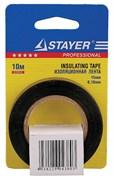"Изолента Stayer ""Profi"" черная, 10м x 15мм 12292-D-15-10"