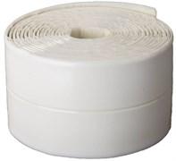 Бордюрная лента самоклеящаяся для ванн и раковин 30мм, 3.35м Stayer 12341-30-30