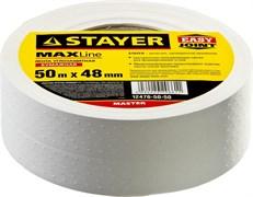 Лента углозащитная Stayer Master бумажная, 50м х 48мм 12476-50-50