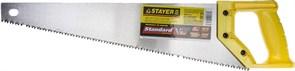 Ножовка по дереву Stayer Тайга-5 5TPI/450мм 15061-45_z01