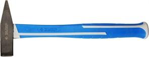 Слесарный молоток ЗУБР Эксперт фибергласовая рукоятка, 300г 20035-03