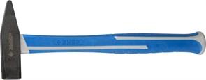 Слесарный молоток ЗУБР Эксперт фибергласовая рукоятка, 500г 20035-05