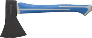 Кованый топор ЗУБР фибергласовая рукоятка, 800г 20605-08_z01