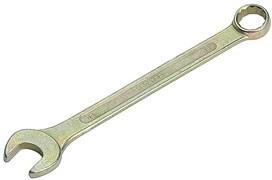 """Гаечный ключ Stayer """"ТЕХНО"""" комбинированный, 6мм 27072-06"""