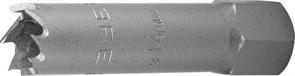 """Биметаллическая коронка ЗУБР """"Эксперт"""" быстрорежущая сталь, 14мм 29531-014_z01"""