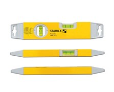 Строительный уровень Stabila 70 T 25 см 02199