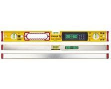 Электронный магнитный уровень Stabila 196-2-M Electronic IP 65 183 см 17707