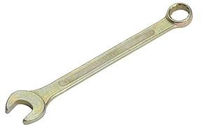 """Гаечный ключ Stayer """"ТЕХНО"""" комбинированный, 8мм 27072-08"""