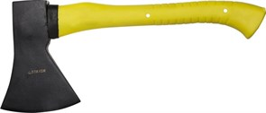 Кованый топор ЗУБР фибергласовая рукоятка, 1000г 20605-10_z01