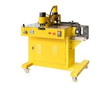 Шинообрабатывающий станок ШТОК СРШ-150М для токоведущих шин 21003