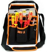 Набор электромонтажника ШТОК №8 в сумке, 20шт 07003-04