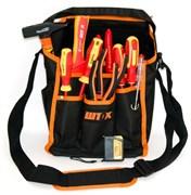 Набор инструмента ШТОК бытовой №1 в сумке, 14шт 07026