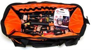 Набор инструмента ШТОК универсальный №1 в сумке, 31шт 07027